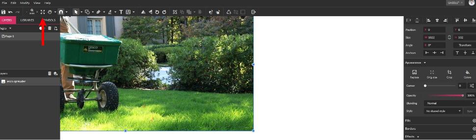 Free Photo Editing Tool