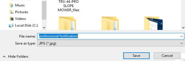 How to Name Your Image Files on Your Website